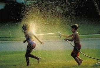 hose kids